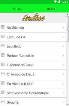 Rose Nascimento Letras screenshot 1