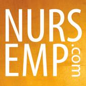 Nursing & Allied Health Jobs icon