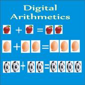 Digital Arithmetics icon
