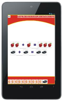 Digital Arithmetics screenshot 2
