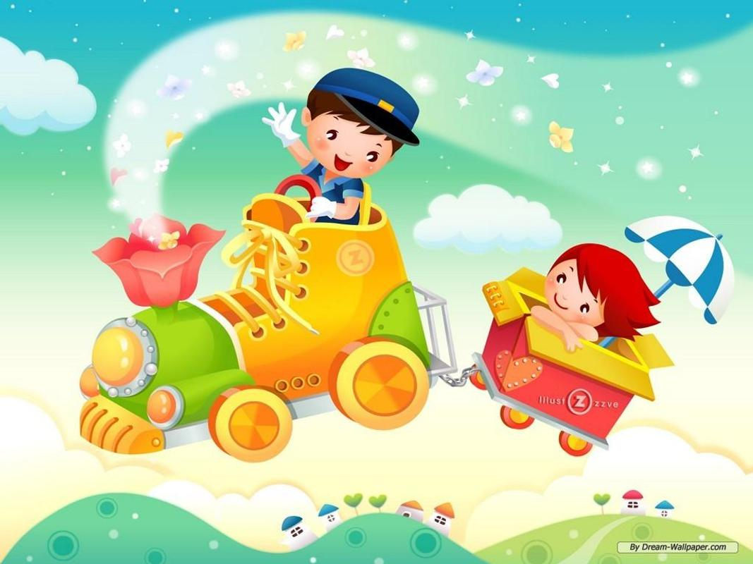 Nursery rhymes videos offline abc songs for android apk download - Children s day images download ...