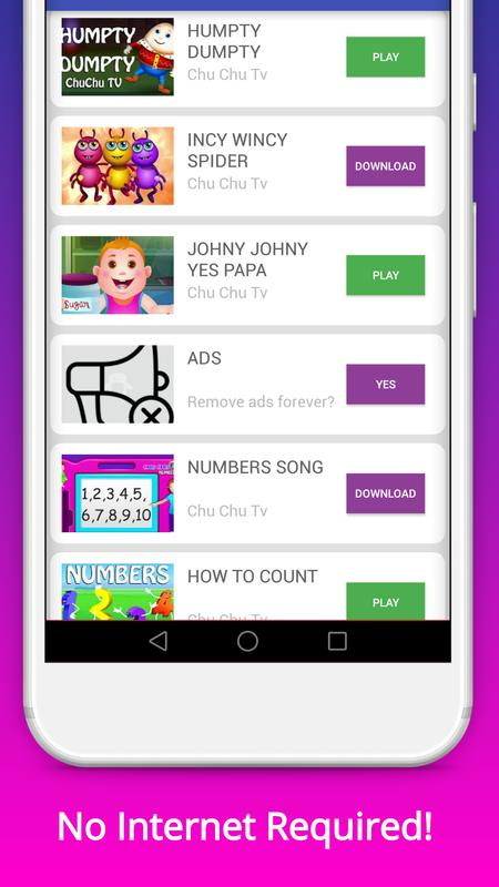 Abc Song Kids Nursery Rhymes - Free ... - download.cnet.com
