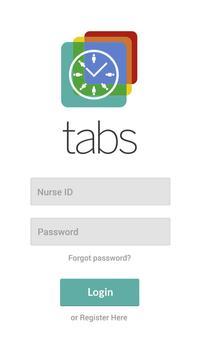 tabs® screenshot 3