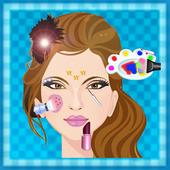 Princess Masquerade Dress-Up icon