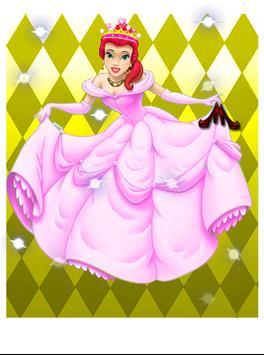 Princess Masquerade Dress-Up screenshot 1