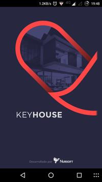 Keyhouse poster