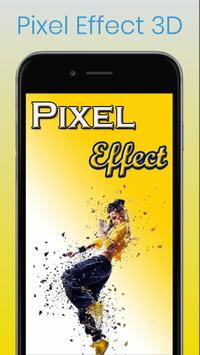 Pixel Efect : Photo  Editor poster