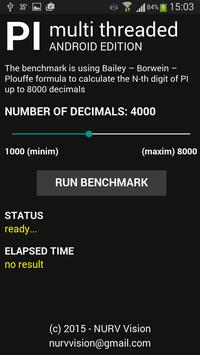 Multi Threaded PI for Android - APK Download