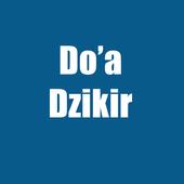 Doa & Dzikir Lengkap icon
