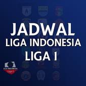 Jadwal Liga Indonesia Lengkap icon