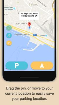 Memento Parking (beta) (Unreleased) apk screenshot