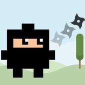 Little Ninja Town icon