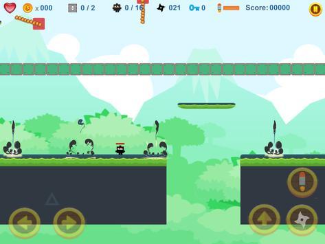 Little Ninja Town screenshot 10