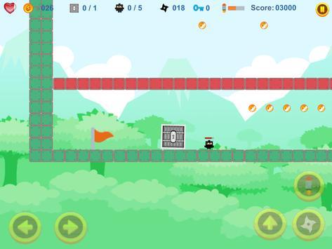 Little Ninja Town screenshot 14