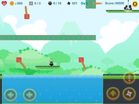 Little Ninja Town screenshot 16
