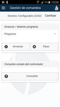 Configurable SMS apk screenshot