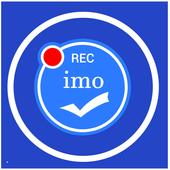 Free Record IMO Video icon