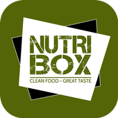 NutriBox icon
