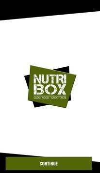 NutriBox poster