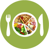 Daily nutrients icon