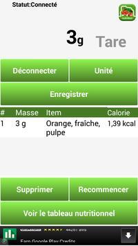 NutriPlus - NFT créateur apk screenshot