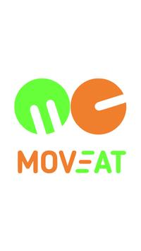 MOVEAT poster