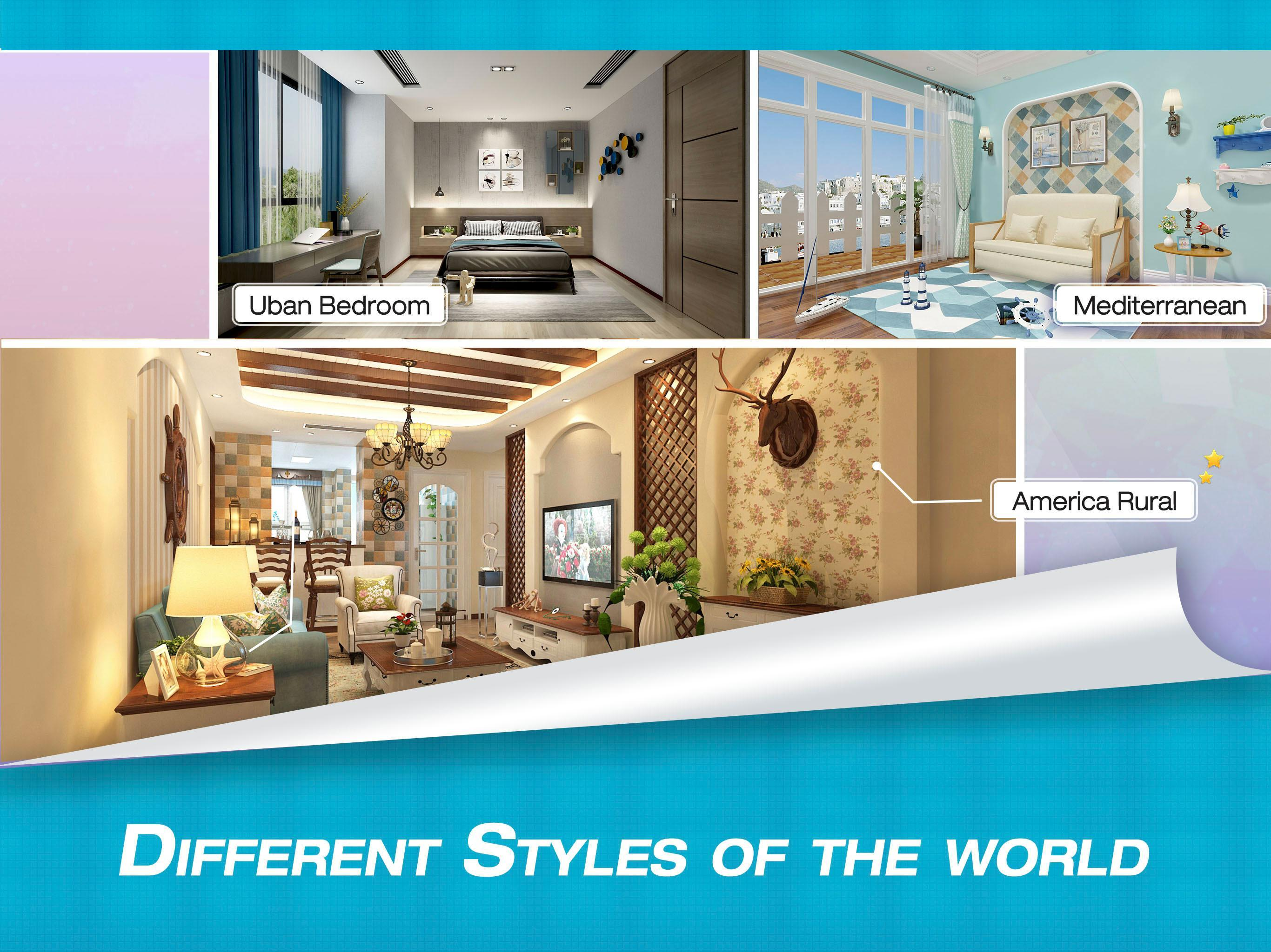 Fantasy Home Design For Android Apk Download