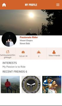 Riders Opinion apk screenshot