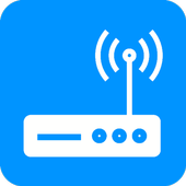 Wifi Scanner & Net Discovery icon