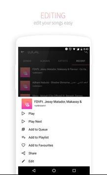 My Music Player screenshot 4