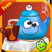 Tea Party Maker icon