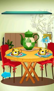 Tea Party Maker apk screenshot