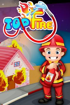 Top Fire Man Army Truck screenshot 10