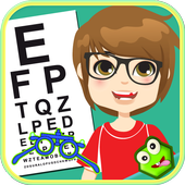 Eye Doctor icon