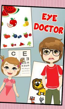 Eye Doctor poster
