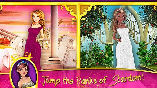 Princess Fashion Contest 3D apk screenshot