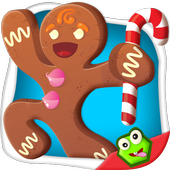 Gingerbread Maker icon