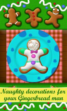 Gingerbread Maker apk screenshot