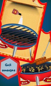 Hot Dog Maker apk screenshot