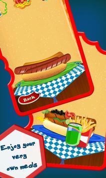Hot Dog Maker screenshot 2