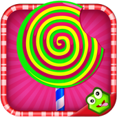 Lollipop Maker icon