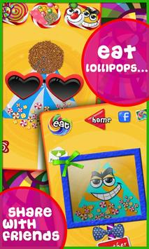 Lollipop Maker apk screenshot