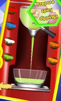 Nachos Maker screenshot 3