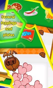 Nachos Maker screenshot 1