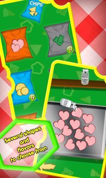 Nachos Maker screenshot 2