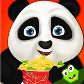 Newborn Panda Care icon