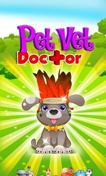 Pet Vet Doctor screenshot 10