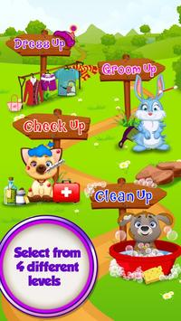 Pet Vet Doctor apk screenshot
