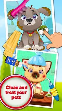 Pet Vet Doctor screenshot 2