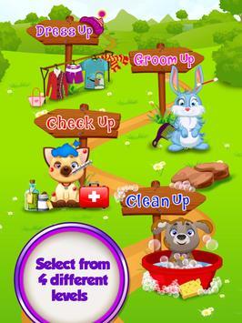 Pet Vet Doctor screenshot 6